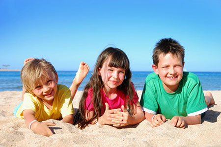 centre vacances classes de decouverte royan charente maritime